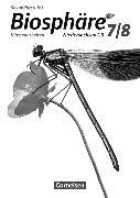 Cover-Bild zu Biosphäre 7./8. Schuljahr. Klassenarbeit. NI von Albert, Carolin