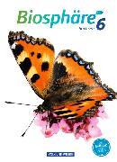 Cover-Bild zu Biosphäre 6. Schuljahr. Schülerbuch. SN von Auerbach, Stefan