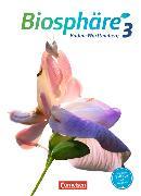 Cover-Bild zu Biosphäre 3. Schülerbuch. BW von Agster, Astrid-Karoline
