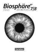 Cover-Bild zu Biosphäre 7./8. Schuljahr. Lösungen. BW von Agster, Astrid-Karoline