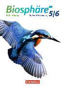Cover-Bild zu Biosphäre 5./6. Schuljahr. BNT - Biologie. Schülerbuch. BW von Auerbach, Stefan