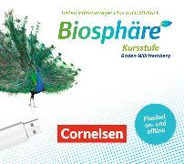 Cover-Bild zu Biosphäre Sekundarstufe I - Gymnasium Sachsen. 6. Schuljahr - Schülerbuch von Auerbach, Stefan