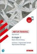 Cover-Bild zu STARK Abitur-Training - Biologie Band 2 - BaWü von Bils, Werner