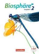 Cover-Bild zu Biosphäre 2. Ausgabe A. Schülerbuch von Agster, Astrid-Karoline