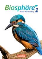Cover-Bild zu Biosphäre 1. Schülerbuch. BW von Agster, Astrid-Karoline