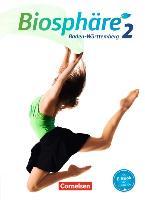 Cover-Bild zu Biosphäre 2. Schülerbuch BW von Auerbach, Stefan