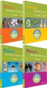 Cover-Bild zu Biologisches Wissen in Frage und Antwort von Bils, Werner