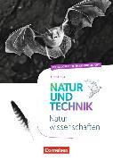 Cover-Bild zu Naturwissenschaften 5./6. Schuljahr. Neubearbeitung. Ausgabe A. Kopiervorlagen von Abegg, Volker