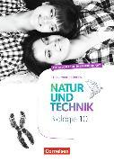 Cover-Bild zu Biologie 10. Schuljahr. Neubearbeitung. Kopiervorlagen. BW von Albert, Carolin