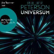 Cover-Bild zu Universum (Ungekürzt) (Audio Download) von Peterson, Phillip P.