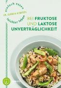 Cover-Bild zu Einfach essen - leichter leben mit Fruktose- und Laktoseunverträglichkeit von Nichterl, Claudia