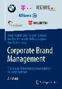 Cover-Bild zu Corporate Brand Management (eBook) von Esch, Franz-Rudolf (Hrsg.)