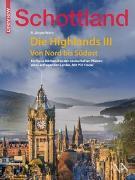 Cover-Bild zu Schottland - Die Highlands III von Wiehr, Hans Jürgen