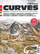 Cover-Bild zu CURVES Borders von Bogner, Stefan