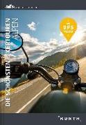 Cover-Bild zu Abgefahren - Die schönsten Bikertouren Alpen von KUNTH Verlag (Hrsg.)