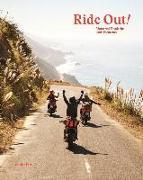 Cover-Bild zu Ride Out! (DE) von Gestalten (Hrsg.)