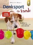 Cover-Bild zu Denksport für Hunde von Sondermann, Christina