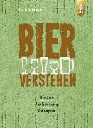 Cover-Bild zu Bier verstehen von Brücklmeier, Jan