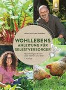Cover-Bild zu Wohllebens Anleitung für Selbstversorger von Wohlleben, Miriam