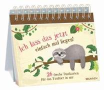 Cover-Bild zu Ich lass das jetzt einfach mal liegen! von Engeln, Reinhard (Hrsg.)