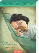 Cover-Bild zu Mama - 20 Postkarten von Delforge, Hélène