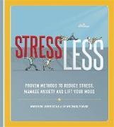 Cover-Bild zu StressLess von Johnstone, Matthew