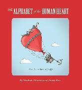 Cover-Bild zu The Alphabet of the Human Heart von Johnstone, Matthew