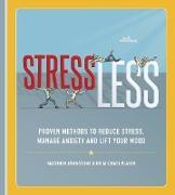 Cover-Bild zu StressLess (eBook) von Johnstone, Matthew