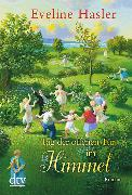 Cover-Bild zu Tag der offenen Tür im Himmel von Hasler, Eveline