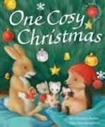 Cover-Bild zu One Cosy Christmas von Butler, M Christina
