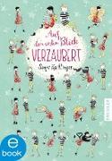 Cover-Bild zu Auf den ersten Blick verzaubert (eBook) von Kaiblinger, Sonja