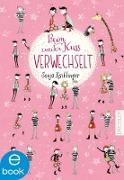 Cover-Bild zu Beim zweiten Kuss verwechselt (eBook) von Kaiblinger, Sonja