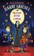Cover-Bild zu Harry Griesel 1: Operasie spookredding (eBook) von Kaiblinger, Sonja