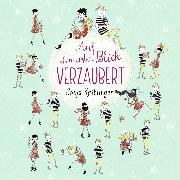 Cover-Bild zu Auf den ersten Blick verzaubert (Audio Download) von Kaiblinger, Sonja