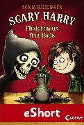 Cover-Bild zu Scary Harry - Fledermaus frei Haus (eBook) von Kaiblinger, Sonja