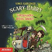 Cover-Bild zu Scary Harry. Totgesagte leben länger (Audio Download) von Kaiblinger, Sonja