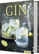 Cover-Bild zu Gin von Dreisbach, Jens