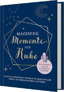 Cover-Bild zu Magische Momente der Ruhe