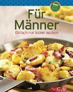 Cover-Bild zu Minikochbuch - Für Männer
