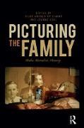 Cover-Bild zu Picturing the Family (eBook) von Arnold-De Simine, Silke (Hrsg.)