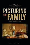 Cover-Bild zu Picturing the Family: Media, Narrative, Memory von Arnold-De Simine, Silke (Hrsg.)