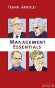 Cover-Bild zu Management-Essentials von Arnold, Frank
