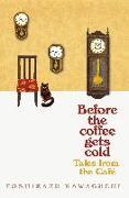 Cover-Bild zu Tales from the Cafe von Kawaguchi, Toshikazu
