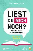 Cover-Bild zu Liest du mich noch? (eBook) von Hüttmann, Karsten