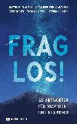 Cover-Bild zu Frag los! (eBook) von Fink, Alexander