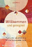 Cover-Bild zu Willkommen und gesegnet (eBook) von Willms, Tina
