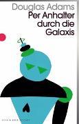 Cover-Bild zu Adams, Douglas: Per Anhalter durch die Galaxis