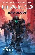 Cover-Bild zu HALO: Bad Blood von Forbeck, Matt