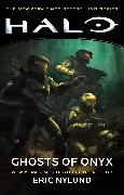 Cover-Bild zu HALO: Ghosts of Onyx von Nylund, Eric