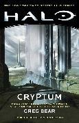 Cover-Bild zu HALO: Cryptum von Bear, Greg